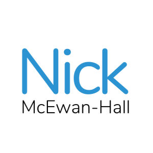 Nick McEwan-Hall